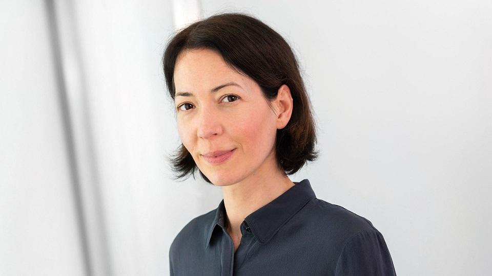 Kristina Bausch