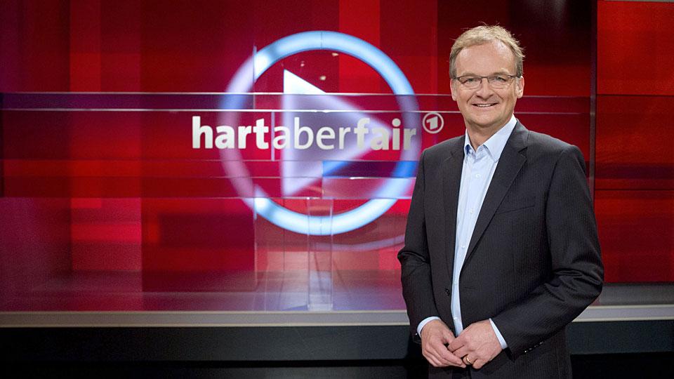 Hart aber Fair: Die Gier-Falle - Wer schützt unser Geld vor Betrügern?