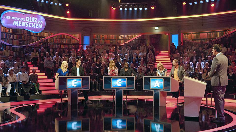 ASCOLTI TV DALL'EUROPA - LUNEDI 12 GIUGNO 2017