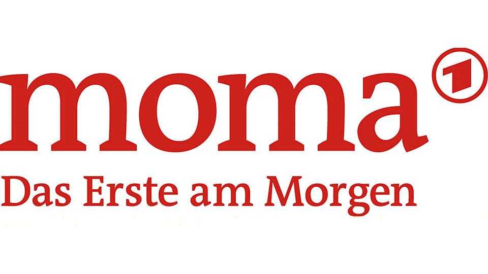 Logo ARD Morgenmagazin
