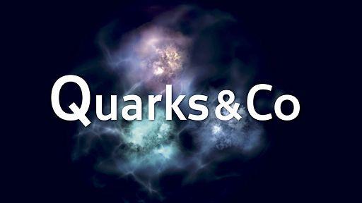 Www Quarks&Co De