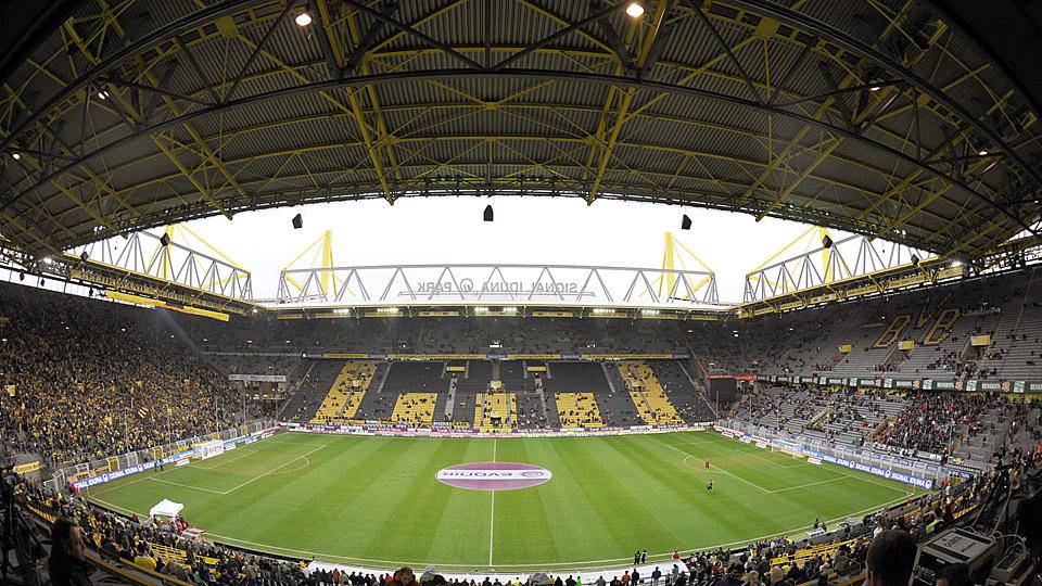 Dortmund Wdr