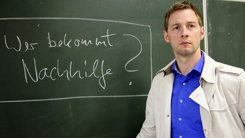 Dieter Könnes Wdr