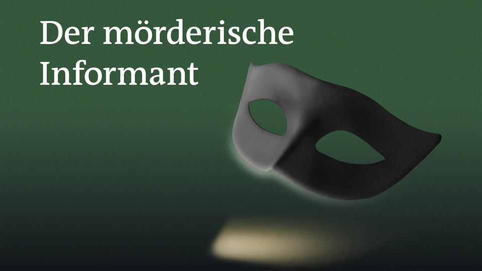 Der mörderische Informant
