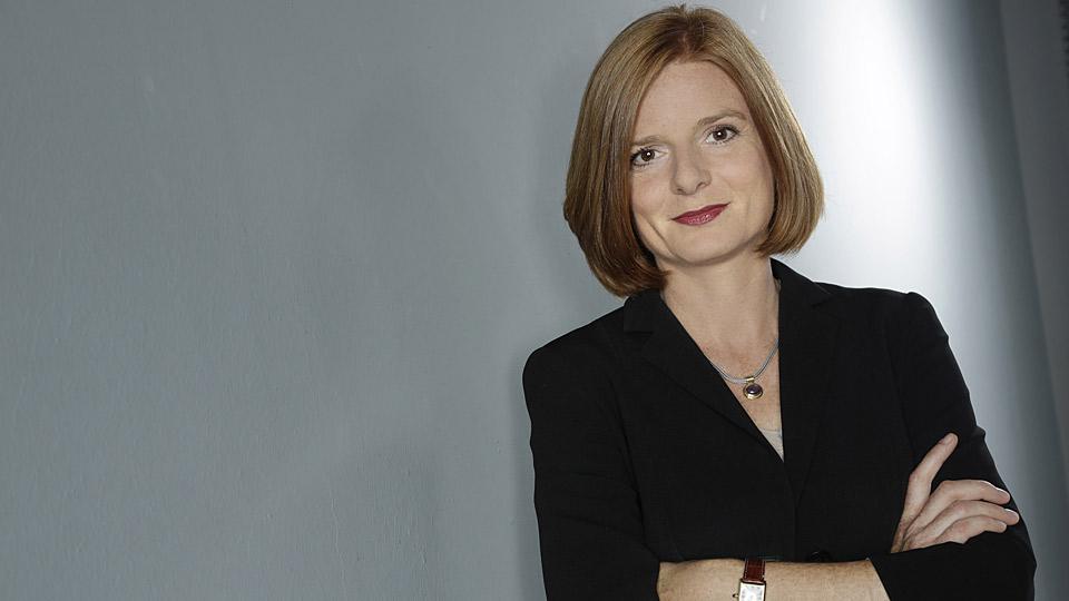 Katrin Vernau
