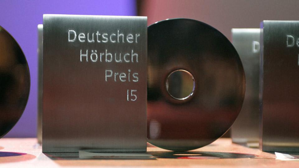 pressemitteilung des vereins deutscher h rbuchpreis. Black Bedroom Furniture Sets. Home Design Ideas
