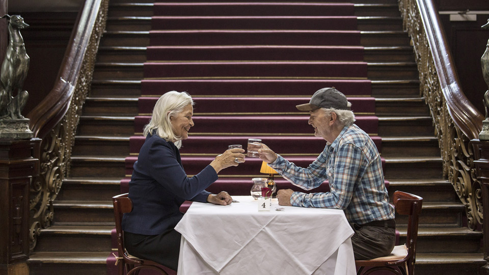 Speed dating birmingham 40