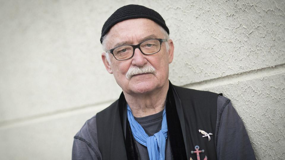 Hans W Geißendörfer