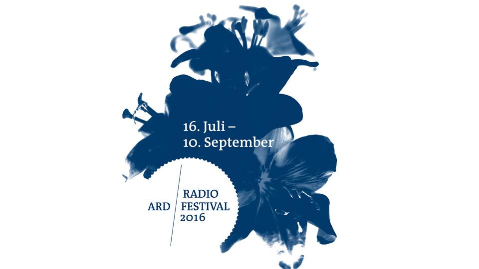 ARD Radiofestival Logo