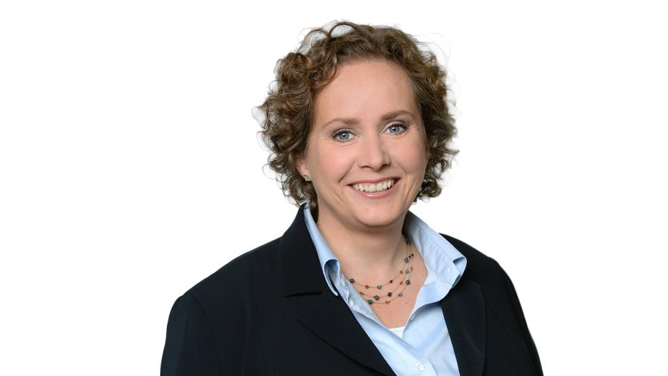 Katja Stehmann