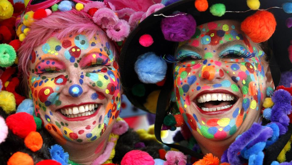 Karnevalisten