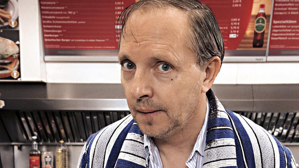 Olli Dittrich Dittsche