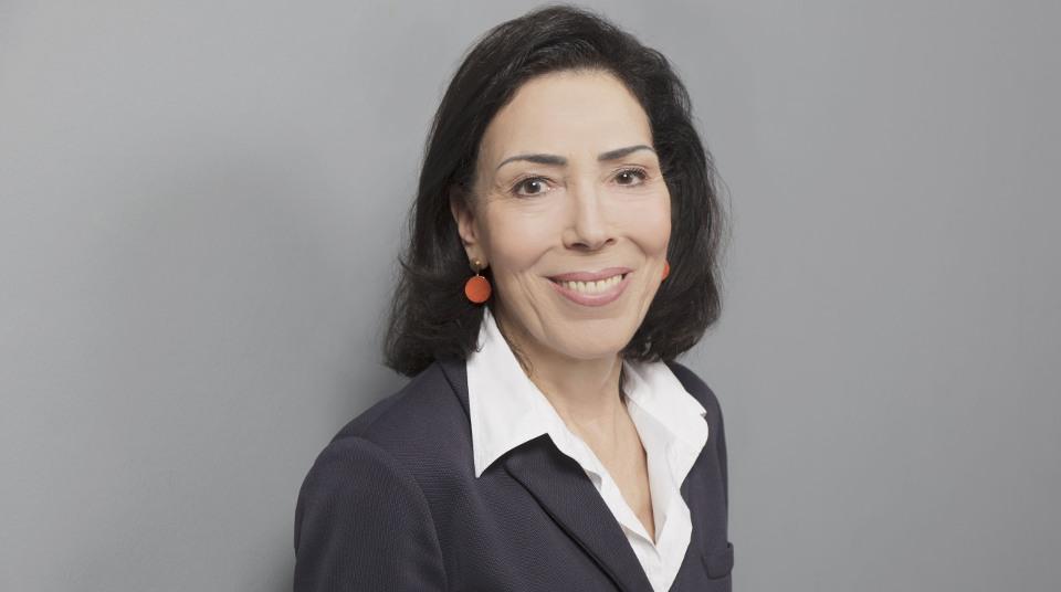 Eva-Maria Michel