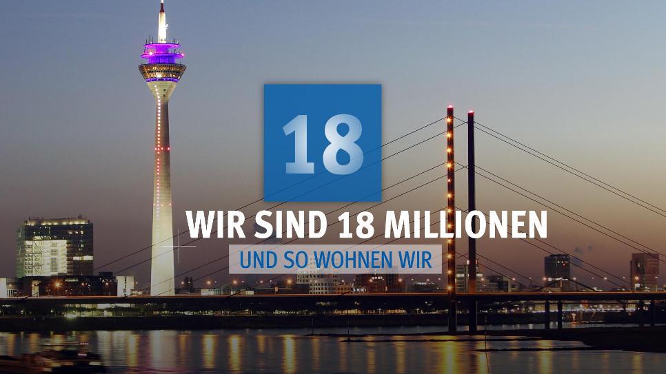 ir sind 18 Mio