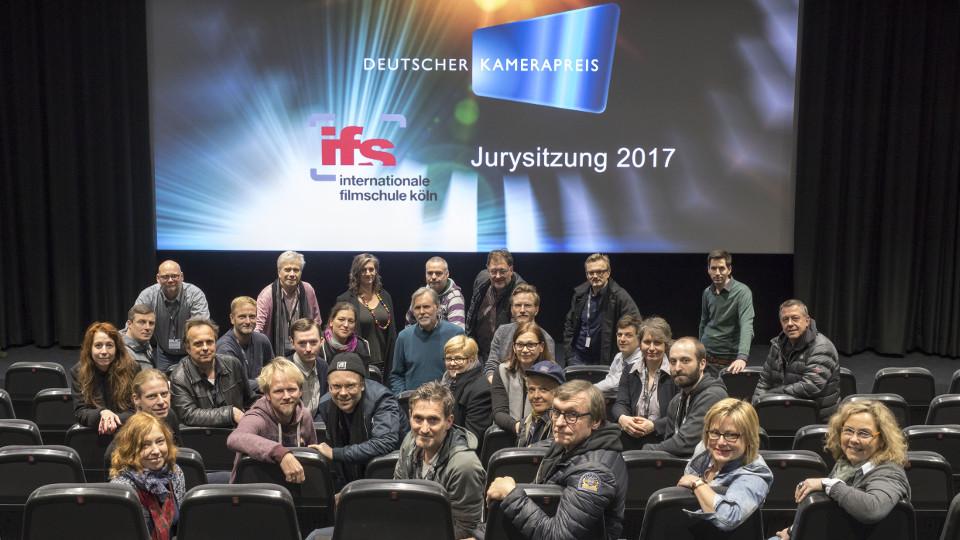 Jury Deutscher Kamerapreis