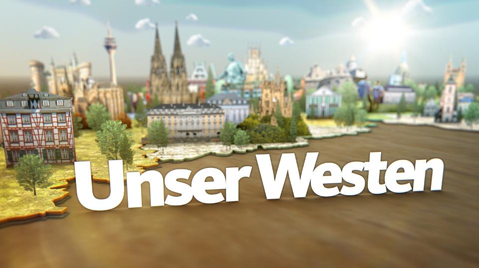 """""""Unser Westen"""""""