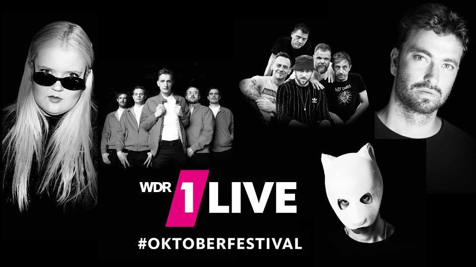 1LIVE Oktoberfestival