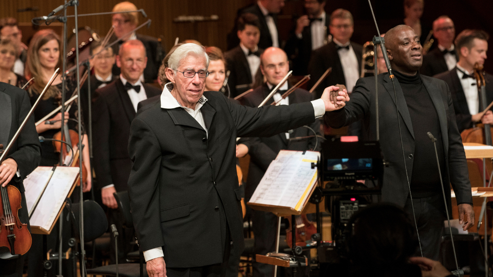 Helmuth Froschauer(Ehrendirigent)