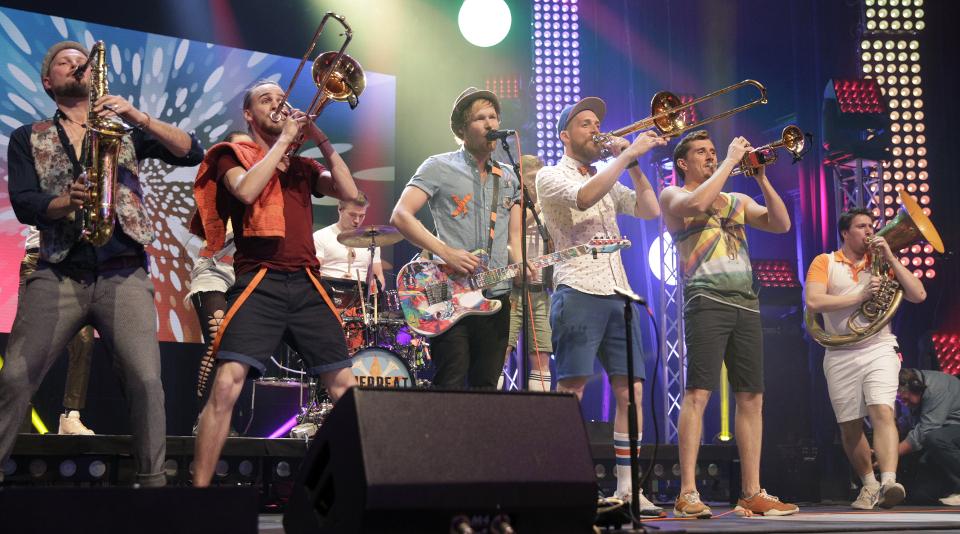 Querbeat Band