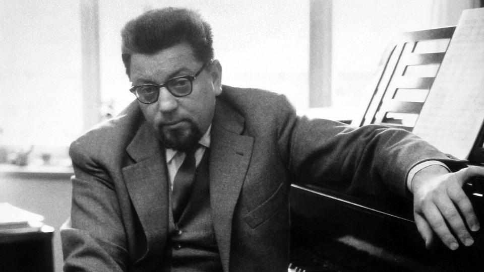 Bernd Alois Zimmermann (Aufnahme von 1965)