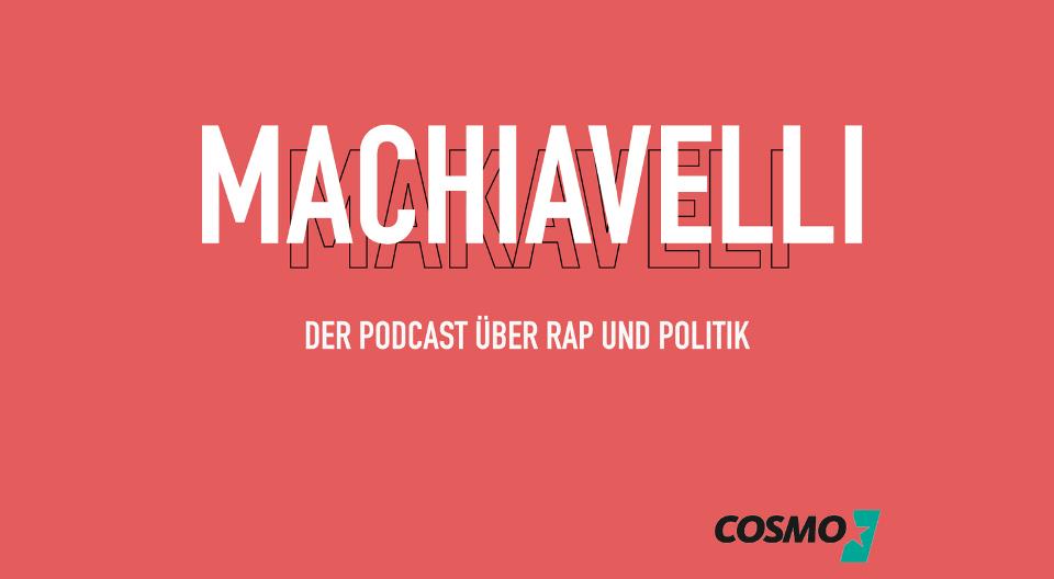 Machiavelli Logo