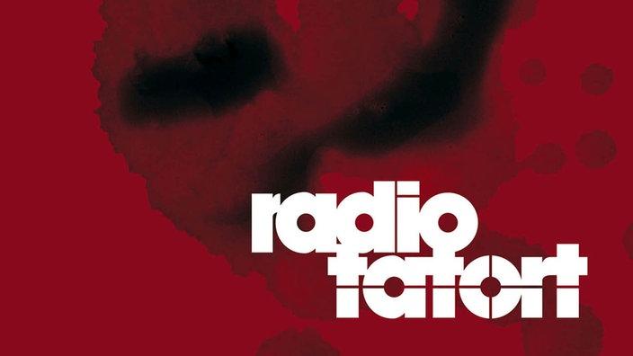 Das Logo des ARD RadioTatorts