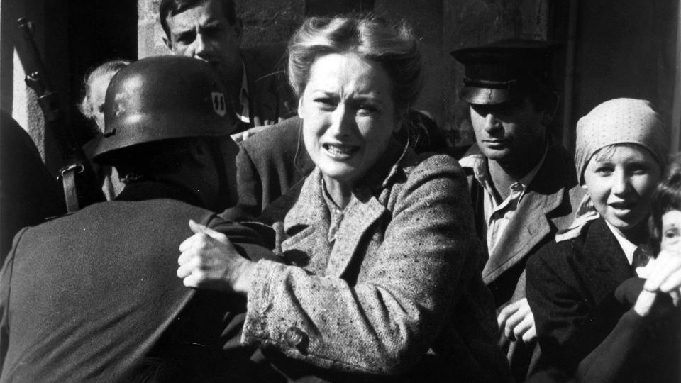 Inga Helms-Weiss (Meryl Streep)