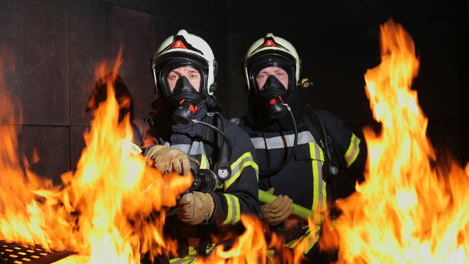 Feuer & Flamme - II. Staffel