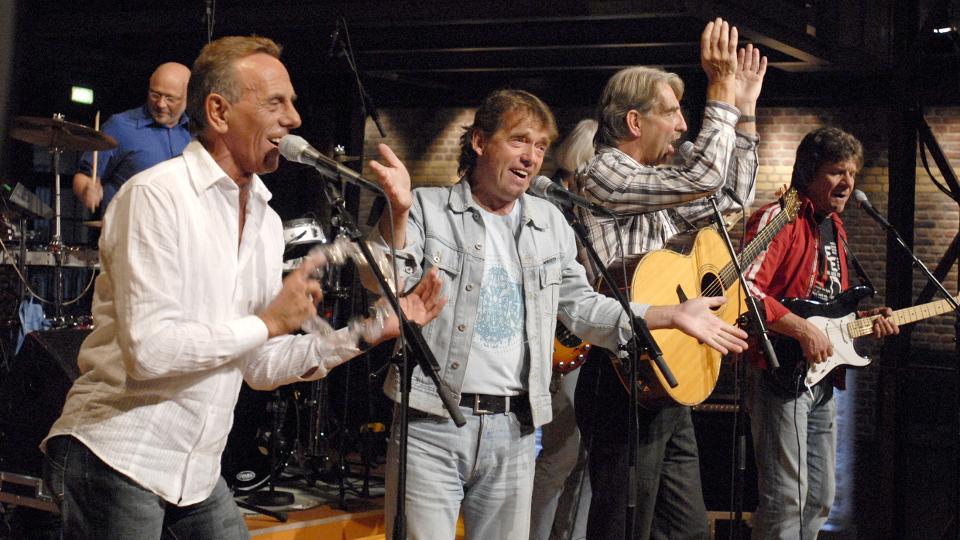 """In einem der bekanntesten Lieder Gruppe """"Bläck Fööss"""""""
