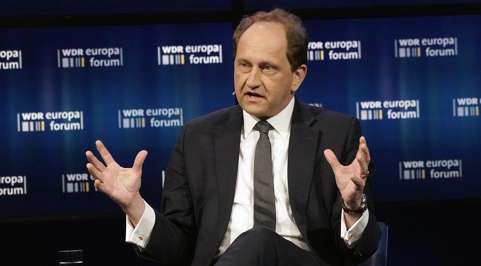 Alexander Graf Lambsdorff (Stellv. Fraktionsvorsitzender Freie Demokratische Partei Deutscher Bundestag, MdB/FDP)