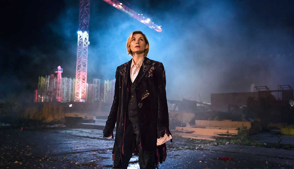 Dr Who One Mediathek