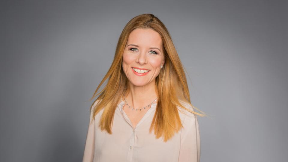 Miriam Lange Wdr