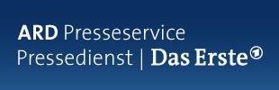 Logo ARD Presseservice und Pressedienst Das Erste