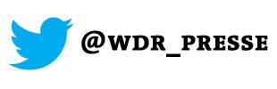 WDR Presse & Information auf Twitter
