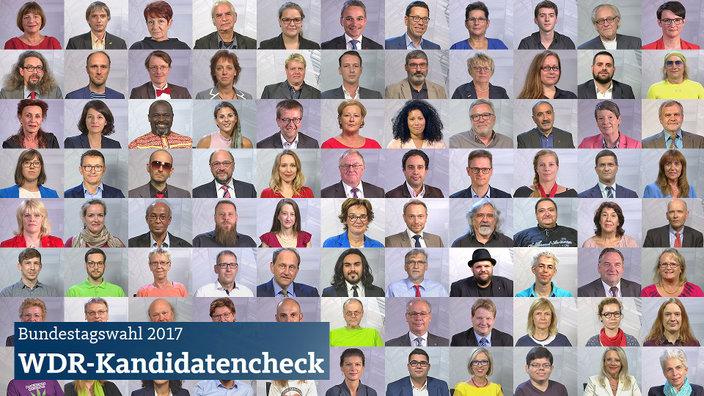 Kandidatencheck Landtagswahl Nrw