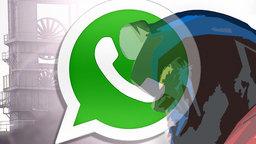 Wdr Whatsapp Anmelden